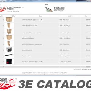 3e-catalog