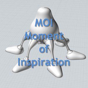 Moi 3d NURBS modeling